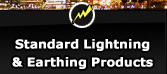 standard lightning and earthing products